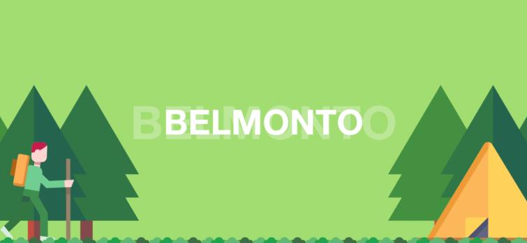 Belmonto обложка